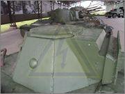 Советский легкий танк Т-60, Музей отечественной военной истории, д. Падиково Московской области T_60_Padikovo_026
