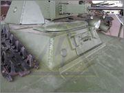 Советский легкий танк Т-60, Музей отечественной военной истории, д. Падиково Московской области T_60_Padikovo_017