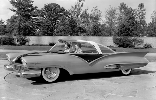 Ford Mystere 1955 - Concept car 1955_Ford_Mystere_Concept_Car_02