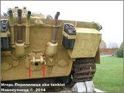 PzKpfw V Panther из роты Сотникова № 518. Звезда 1/35. ГОТОВО Panther_Mourmelon_040