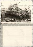 Немецкие ЗСУ на базе Panzer IV - Möbelwagen, Wirbelwind, Ostwind Wirbelwind_8