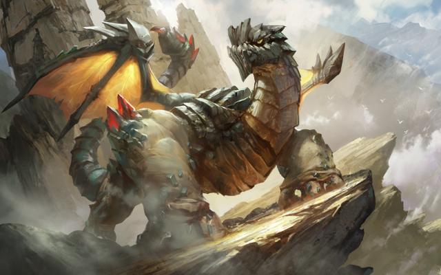 Dragon de tierra 768_X40023
