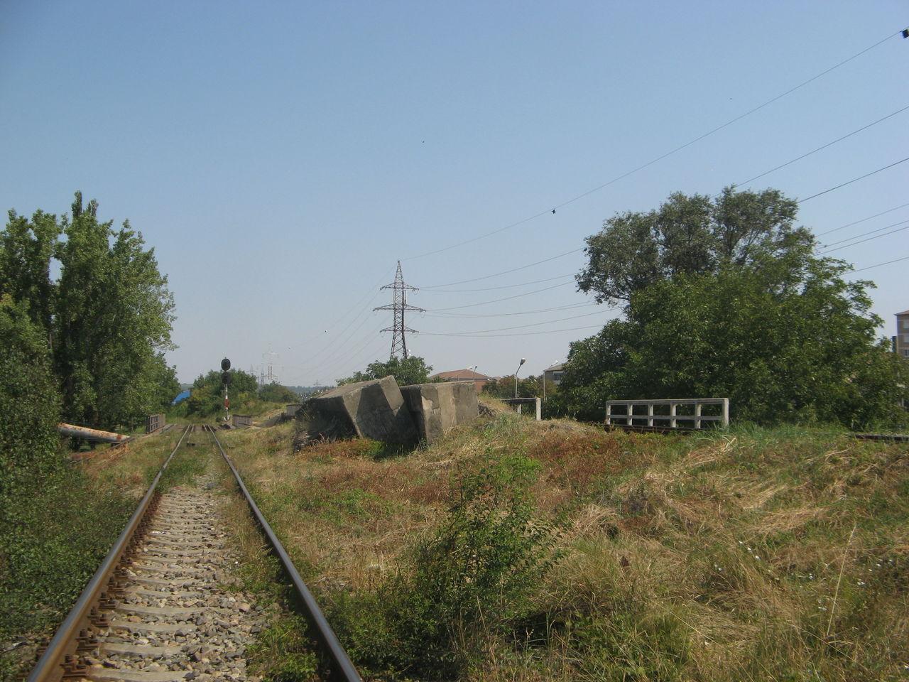 Calea ferată directă Oradea Vest - Episcopia Bihor IMG_0019