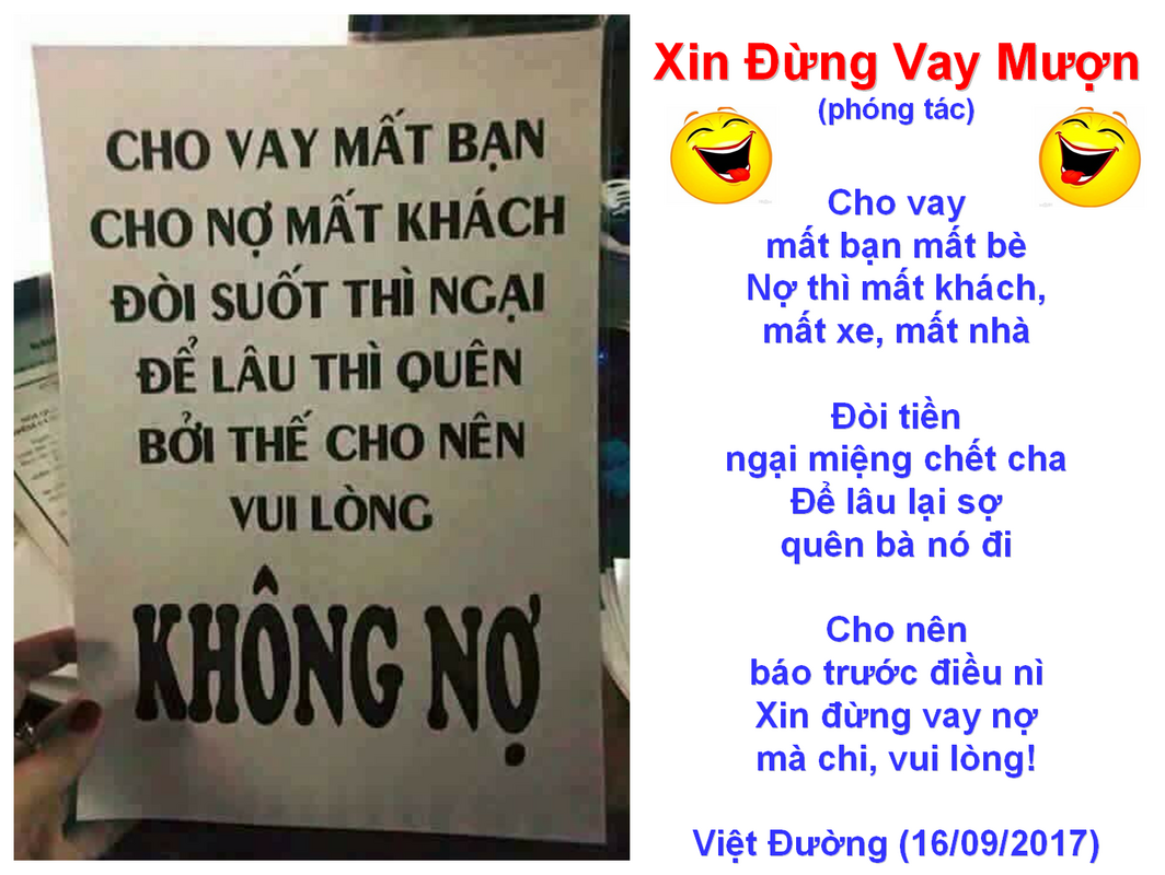 Biếm Thi Xin_Dung_Vay_Muon-_Vntvnd