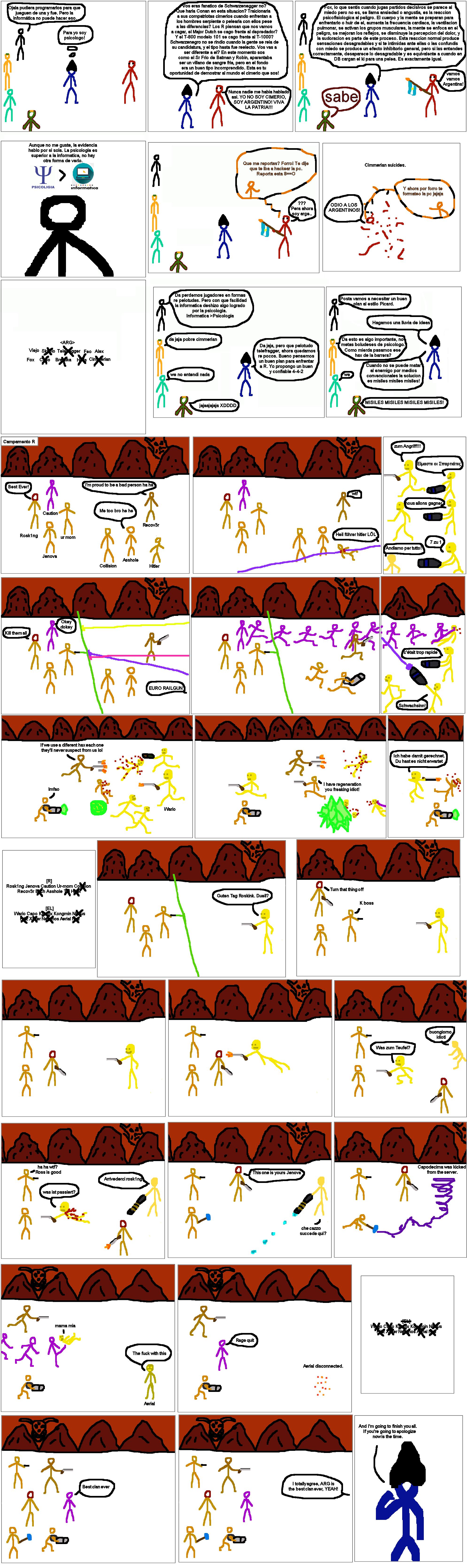 Historieta torneo tlms dragonbolero Pagina_7