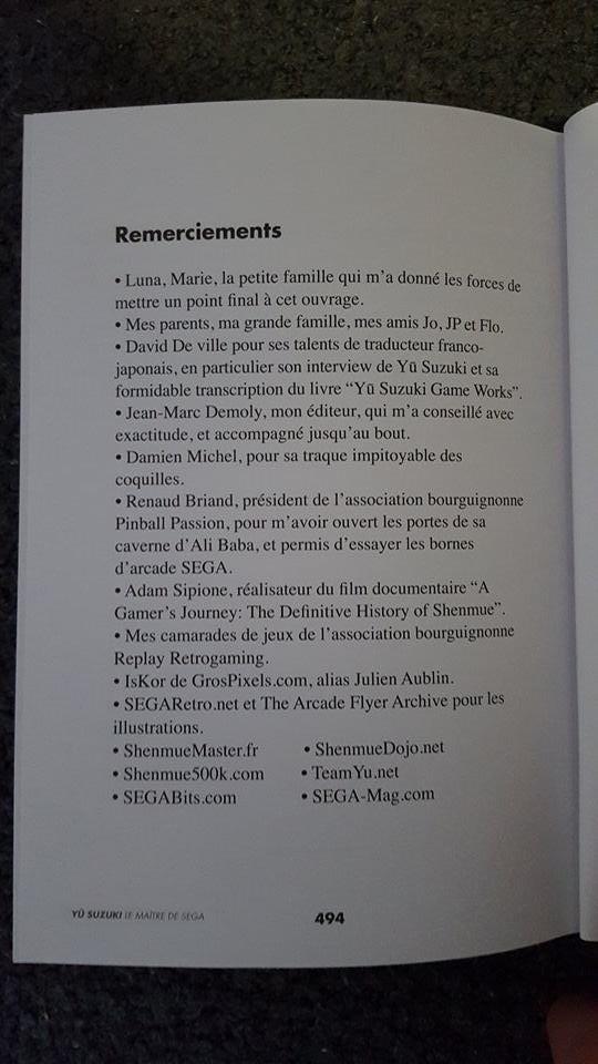 Shenmue 3 - Le jeu est officialisé  (Première images du jeu) - Page 3 Page_494