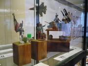 VII Межрегиональная выставка стендового моделизма, исторической и игровой миниатюры  P1110040