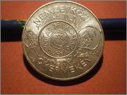 200 Forint Hungria 1979 International Year of the Child PB050522