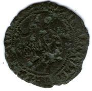 Maravedí de Enrique IV. Sevilla Smg_918b