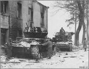 Немецкие ЗСУ на базе Panzer IV - Möbelwagen, Wirbelwind, Ostwind Wirbelwind_10