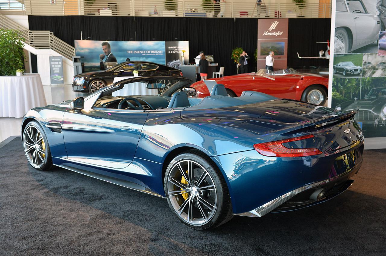 2012 - [Aston Martin] Vanquish [310] - Page 6 Aston_vanquish_volante_monterey2013_9