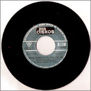 Milance Radosavljevic - Diskografija R_25885104