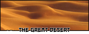 The Great Desert