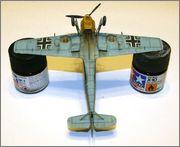 Messerschmitt Bf-109 e-4 (Tamiya) 1/72 IMG_0926