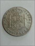 8 reales 1777. Carlos III. Potosí 20160317_120042_Richtone_HDR