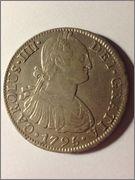 8 Reales Carlos IV 1795 IMG_7864
