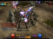 [AD] Inferno MU S2 | Exp x100 | Max Resets 30 | Balanced PVP Image