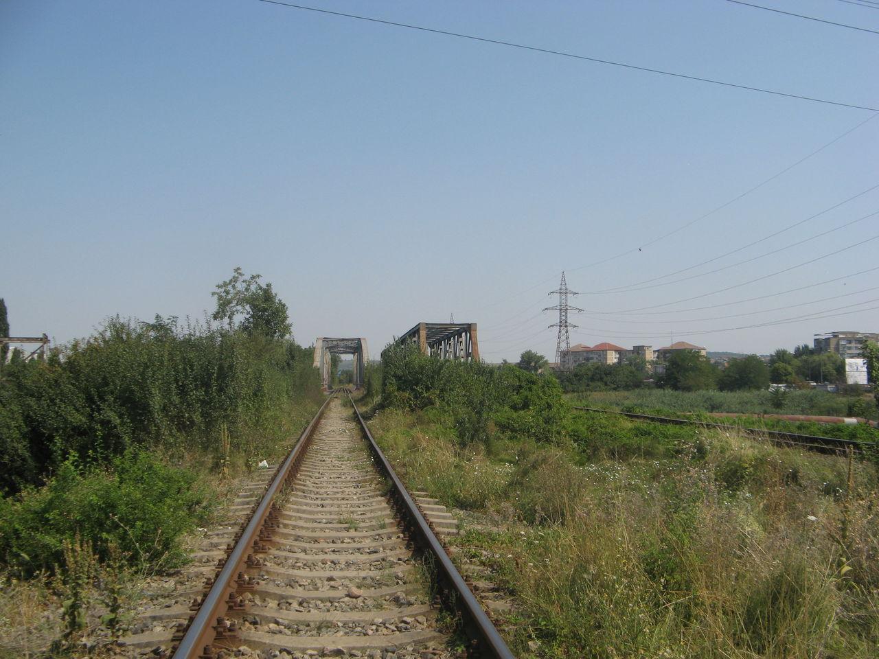 Calea ferată directă Oradea Vest - Episcopia Bihor IMG_0012