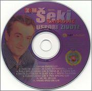 Seki Turkovic - Diskografija 2002_CD