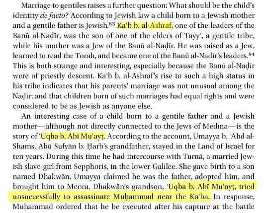 Ka'b ibn al-Ashraf :Meurtre Killing Kaab_ben_ashraf