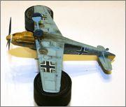 Messerschmitt Bf-109 e-4 (Tamiya) 1/72 IMG_0928