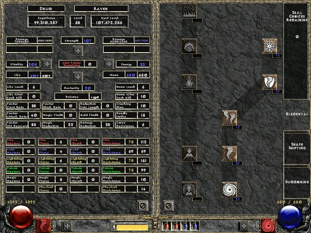 D2 Myth mod v.1.1 - Страница 3 Screenshot019