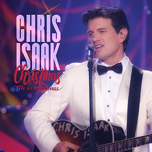 Chris Isaak - Chris Isaak Christmas (Live on Soundstage) Image
