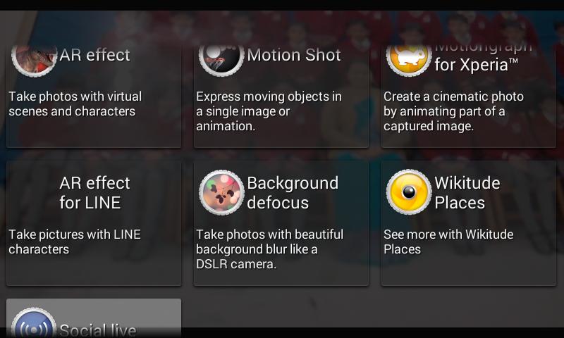 [PORT APP] [4.1+] Xperia Z2 inteligentní fotoaparát pro všechna zařízení Android Screenshot_2014_06_13_10_37_22