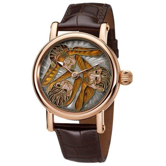 Muški ručni satovi 4bbc8618cbcd98104a31e64a