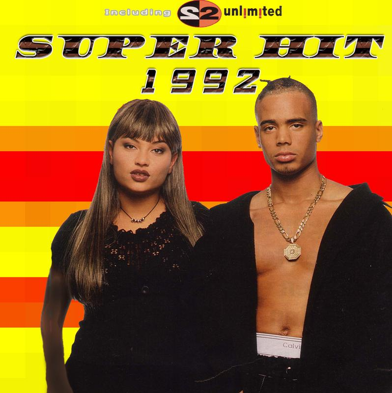 Super Hit Collection Super_Hit_1992_front