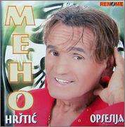 Mehmed Meho Hrstic - Diskografija 2005_p