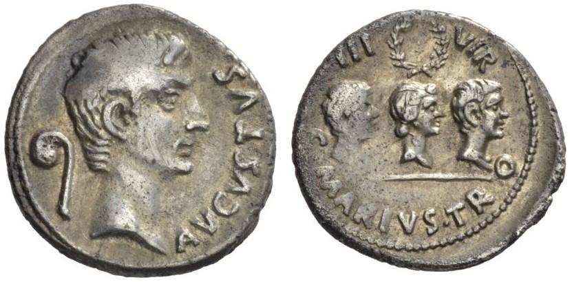 Numismatica Ars Classica - Auction 77 y 78 1197880l