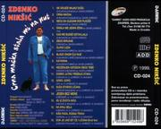 Zdenko Niksic - Diskografija  1999_z