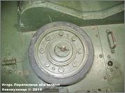 Советский легкий танк Т-26, обр. 1933г., Panssarimuseo, Parola, Finland  26_052