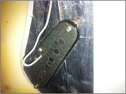 Fender Music Master X Mustang IMG_2666