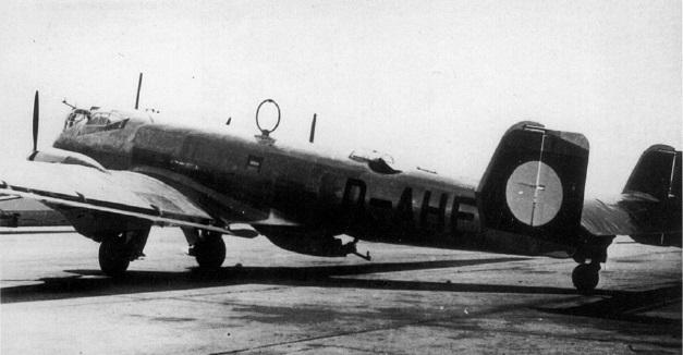 Junkers Ju-86 86_86007