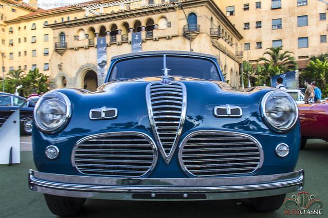Auto Storiche in Brasile - FIAT - Pagina 3 Alfa_Romeo_2500_Beneschi_1950