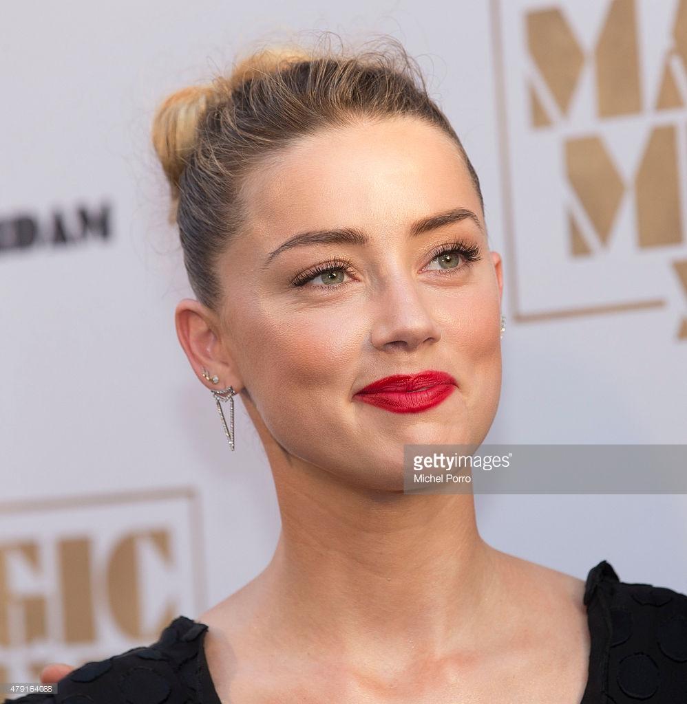 Amber Heard - Page 5 479164088