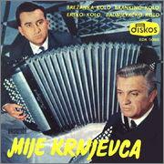 Miodrag Todorovic Krnjevac -Diskografija Mija_Krnjevac_DISKOS_EDK_5060_1