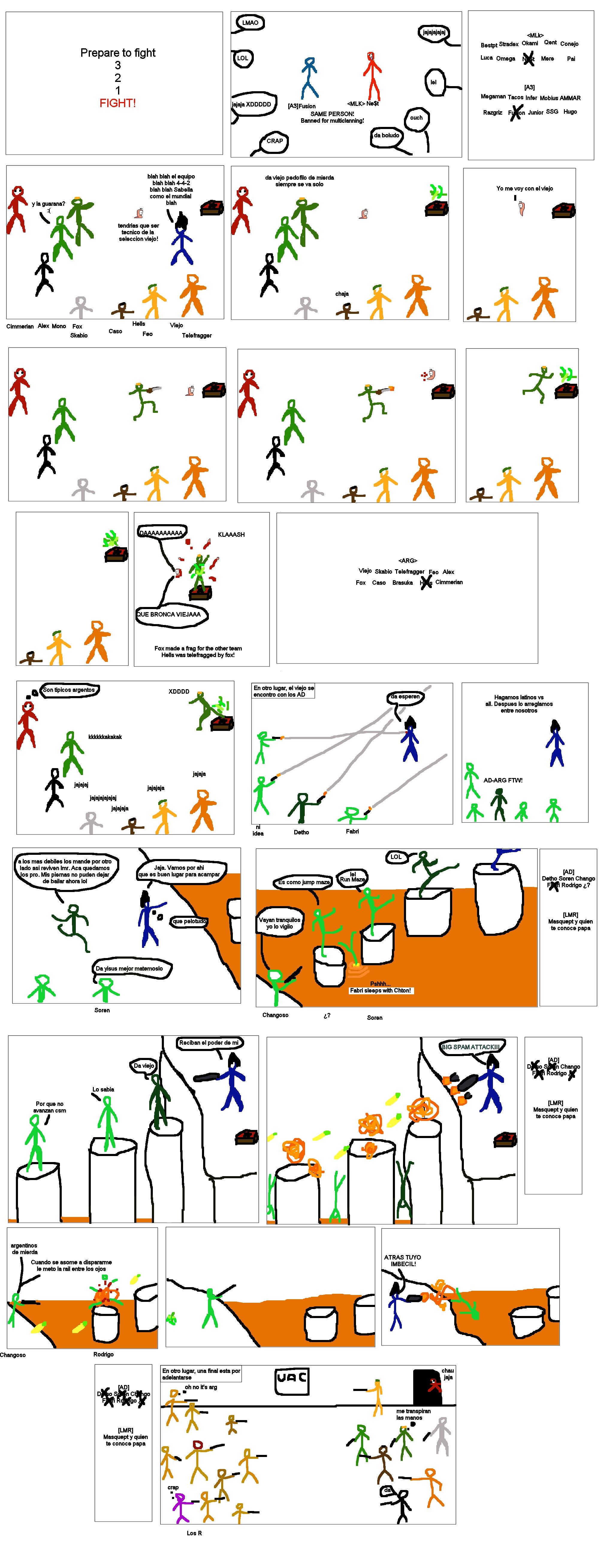 Historieta torneo tlms dragonbolero Pagina_2