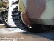 """Немецкий тяжелый танк Panzerkampfwagen VI Ausf E """"Tiger I"""",  Танковый музей, Кубинка , Россия Tiger_I_002"""