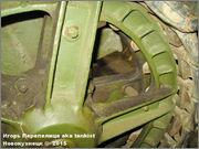 Советский легкий танк Т-26, обр. 1933г., Panssarimuseo, Parola, Finland  26_078