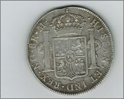 8 REALES 1821 GUATEMALA MA 3_13