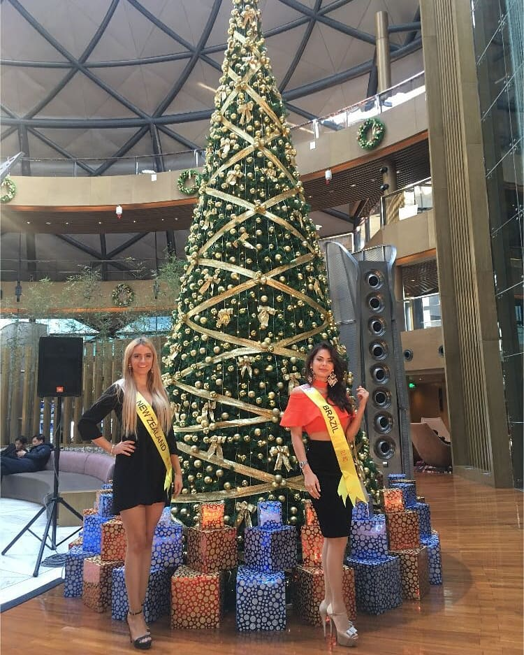 kelly medeiros, top 30 de miss tourism queen of the year international 2017. - Página 4 24862571_938820026265063_3956371192059606959_n