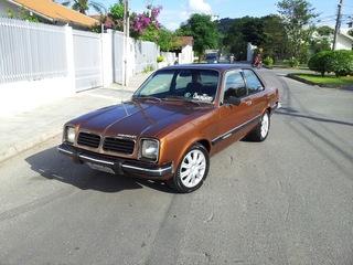 Fiat in Brasile GM_Chevette