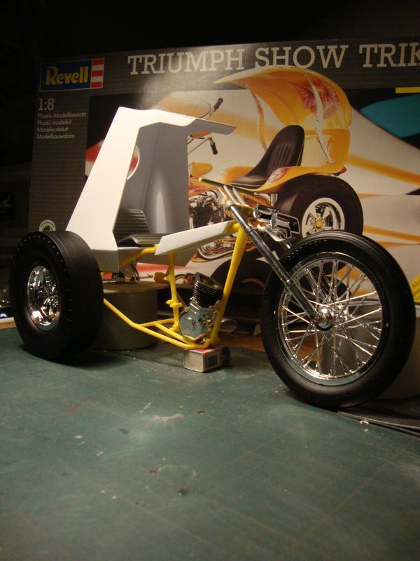 Triumph show trike DSC05251