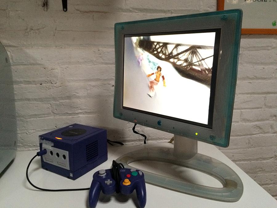 [Vendo] iMacs G3, G4's, Monitores era translúcida Apple IMG_2749
