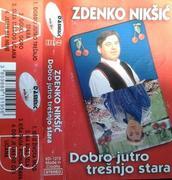 Zdenko Niksic - Diskografija  Prednja