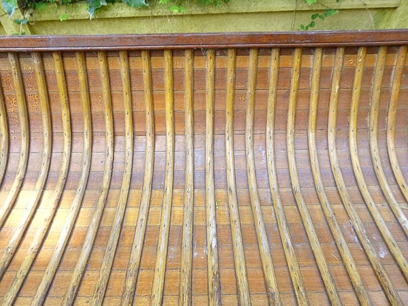 canoe bois...éviter les mauvaises surprises.... P1170840