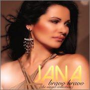 Jana Todorovic (Dragana Stanojevic) – Diskografija (1992-2012) Jana_2015_a